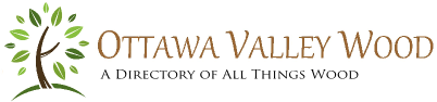 Ottawa Valley Wood - A Directory of all things wood