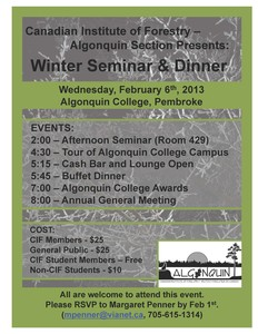 <b>CIF Winter Seminar Adenga and Info</b>