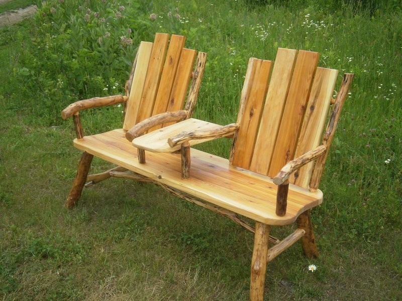 Calabogie Rustic Woodworks