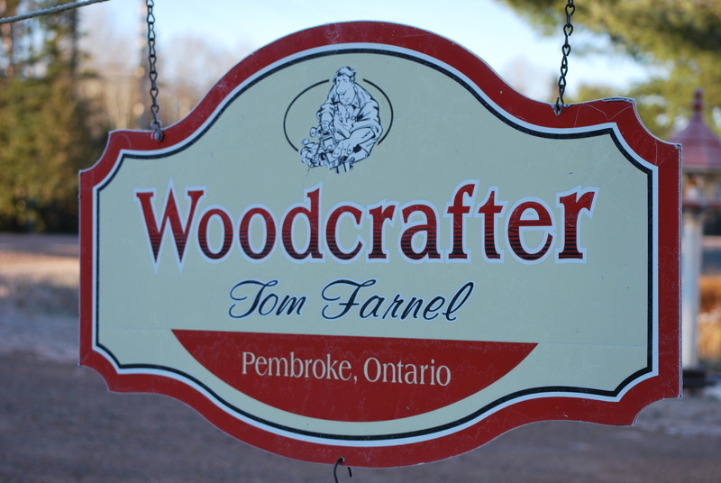 Woodcrafter