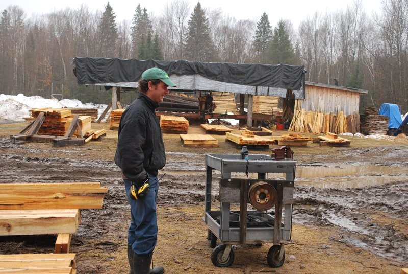 Mccann Forest Products Ottawa Valley Wood A Directory