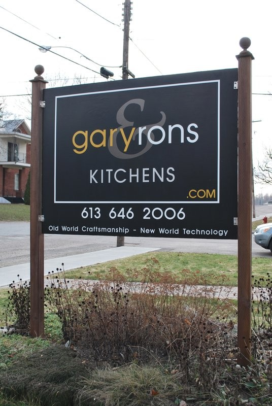 Gary & Ron's Kitchens