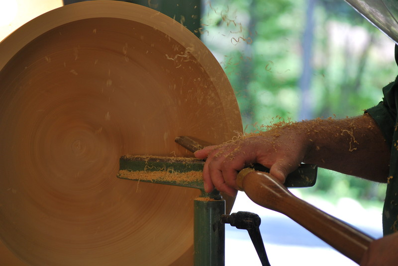 Sprague Woodturning