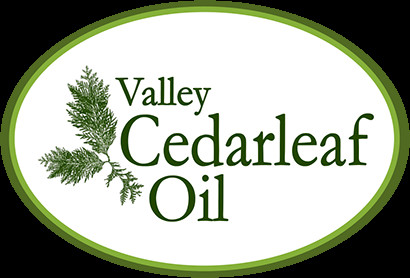 Valley Cedarleaf Oil